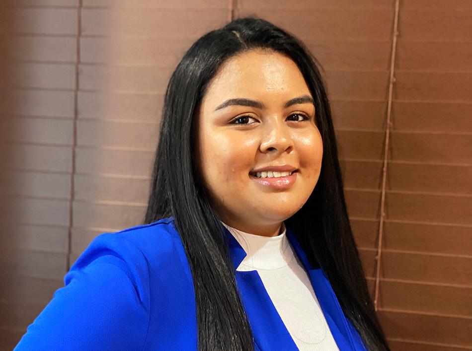 Vanessa Posadas